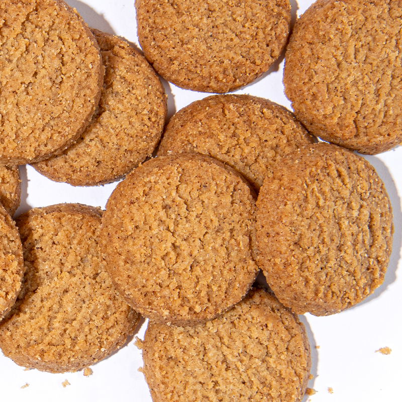 Snickerdoodle - Julia's Table - Keto Certified by the Paleo Foundation