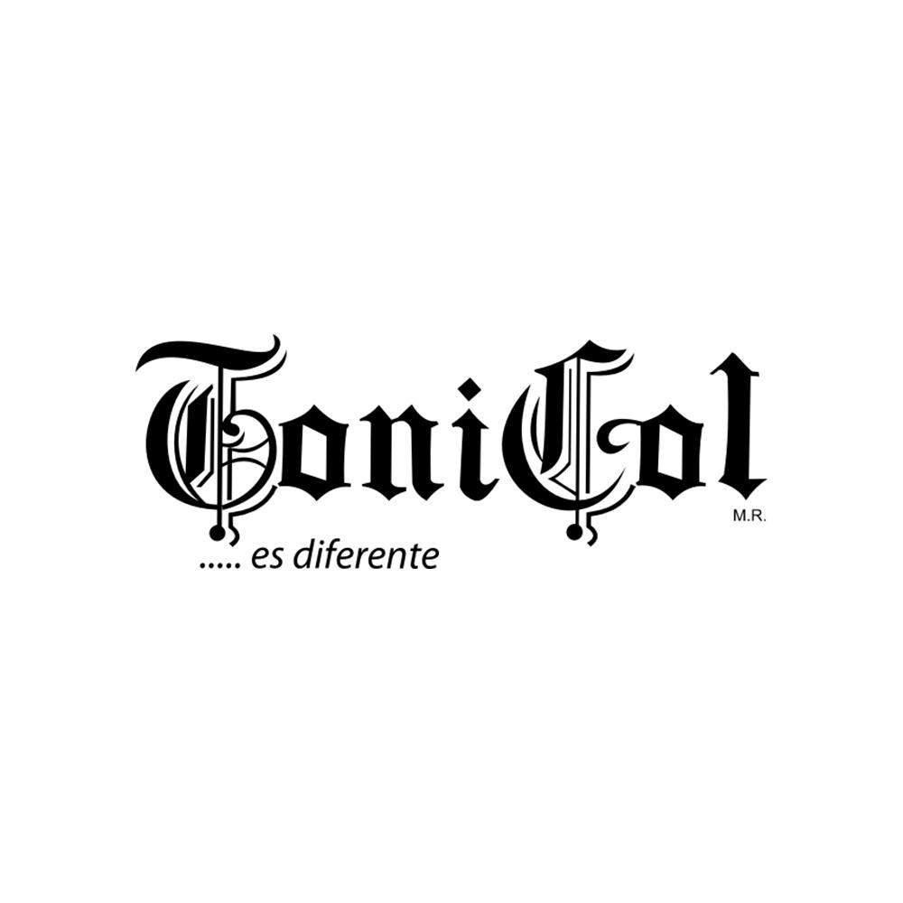 ToniCol Logo - Keto Certified by the Paleo Foundation