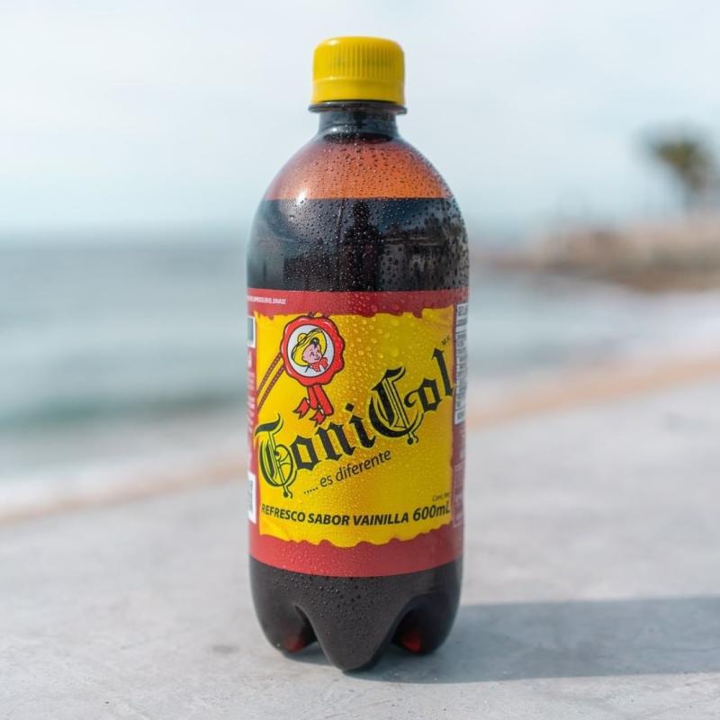 ToniCol On Beach 1 - ToniCol - Keto Certified by the Paleo Foundation