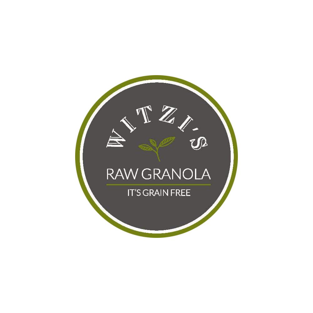 Witzi's Raw Granola - Certified Paleo Keto Certified by the Paleo Foundation
