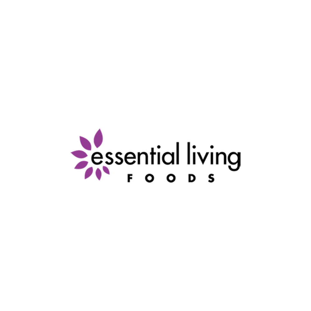 Essential Living Foods Logo - KETO Certified by the Paleo Foundation