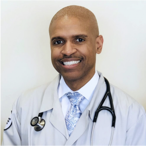 Tony Hampton MD Obesity Specialist