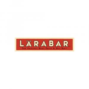 LÄRABAR Logo - Certified Paleo by the Paleo Foundation